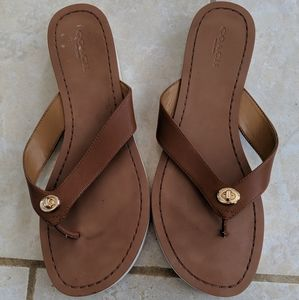 Coach - Shelly sandals